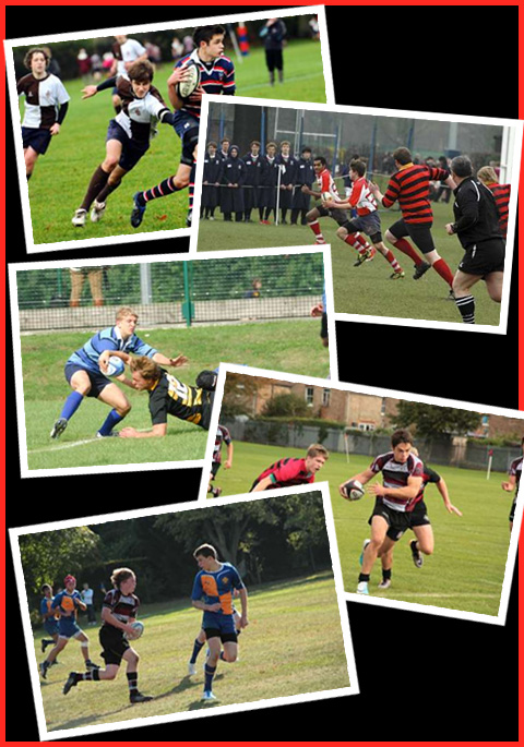 The SOCS Hertfordshire Schools 10s